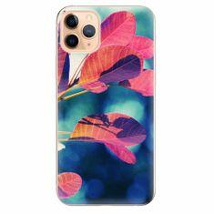 iSaprio Silikonové pouzdro - Autumn 01 - iPhone 11 Pro Max