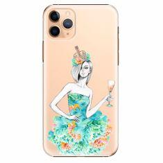 iSaprio Plastový kryt - Queen of Parties - iPhone 11 Pro Max