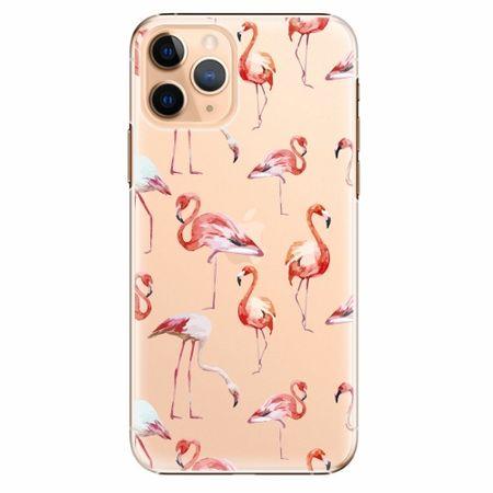iSaprio Plastový kryt - Flami Pattern 01 - iPhone 11 Pro