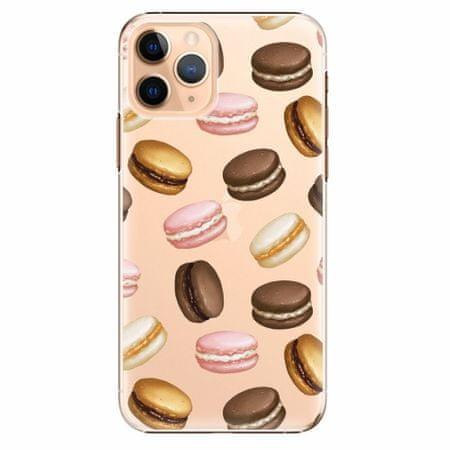 iSaprio Plastový kryt - Macaron Pattern - iPhone 11 Pro