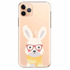 iSaprio Plastový kryt - Smart Rabbit - iPhone 11 Pro Max