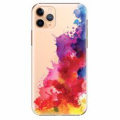 iSaprio Plastový kryt - Color Splash 01 - iPhone 11 Pro Max