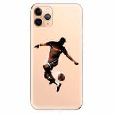 iSaprio Silikonové pouzdro - Fotball 01 - iPhone 11 Pro Max