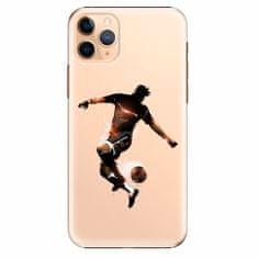 iSaprio Plastový kryt - Fotball 01 - iPhone 11 Pro Max