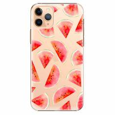 iSaprio Plastový kryt - Melon Pattern 02 - iPhone 11 Pro Max