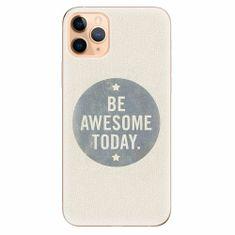 iSaprio Silikonové pouzdro - Awesome 02 - iPhone 11 Pro Max