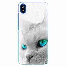 iSaprio Plastový kryt - Cats Eyes - Xiaomi Redmi 7A