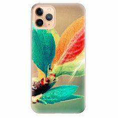 iSaprio Silikonové pouzdro - Autumn 02 - iPhone 11 Pro Max