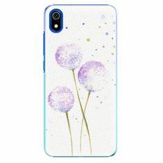 iSaprio Plastový kryt - Dandelion - Xiaomi Redmi 7A