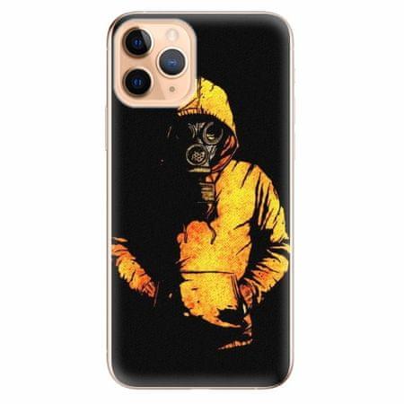 iSaprio Silikonové pouzdro - Chemical - iPhone 11 Pro