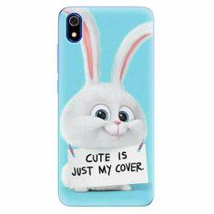 iSaprio Silikonové pouzdro - My Cover - Xiaomi Redmi 7A
