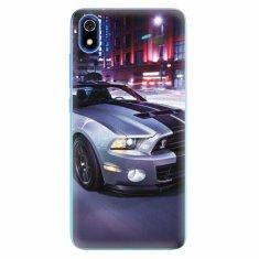 iSaprio Silikonové pouzdro - Mustang - Xiaomi Redmi 7A