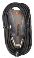 Bespeco TT600 Nástrojový kábel