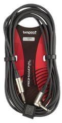 Bespeco NCP600 Nástrojový kábel