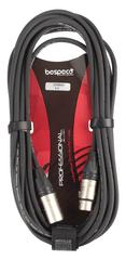 Bespeco NCMB600 Mikrofónny kábel