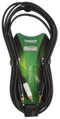 Bespeco EAYMSR300 Propojovací kabel