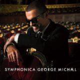 Michael George: Symphonica - CD