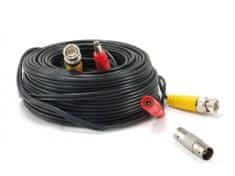 Conceptronic BNC kabel za CCTV kamere 18m