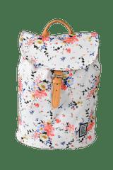 The Pack Society dámský bílý batoh 197CPR700.92