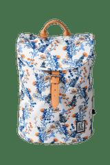 The Pack Society dámský bílý batoh 197CPR700.91