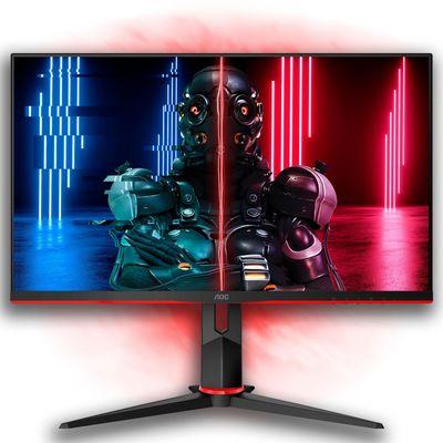 monitor gamingowy AOC 27G2U5 (27G2U5/BK) freesync