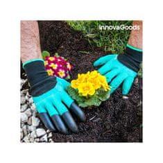 InnovaGoods vrtne rokavice s kremplji