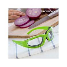 InnovaGoods zaščitna očala za rezanje čebule