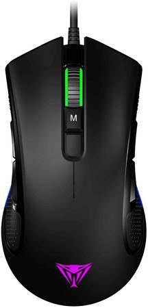 Patriot mysz Viper V550 (PV550OUXK)