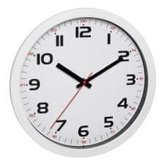 TFA Nástenné hodiny TFA 60.3050.02 - biele