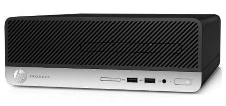 HP ProDesk 600 G5 SFF namizni računalnik (7AC39EA)