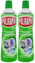 Madel Pulirapid PACK 2 x 750 ml Fresh