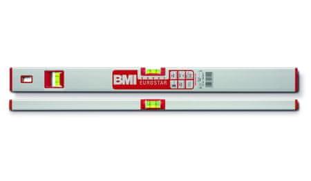 METRIE Magnetická vodováha BMI Eurostar - 40 cm