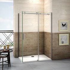 H K Sprchovací kút DIAMOND