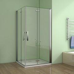 H K Sprchovací kút Melody R