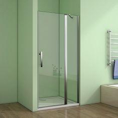 H K Sprchové dvere MELODY B5