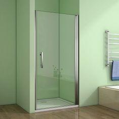 H K Sprchové dvere MELODY D1 jednokrídlové dvere
