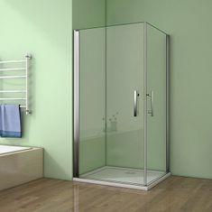 H K Sprchovací kút MELODY A4