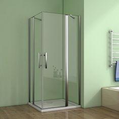 H K Sprchovací kút MELODY A2
