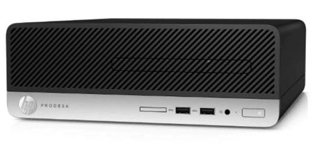 HP ProDesk 600 G5 SFF namizni računalnik (7AC34EA)