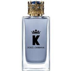 Dolce & Gabbana K By Dolce & Gabbana - EDT - TESTER