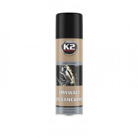 K2 čistilo za verige, 500ml