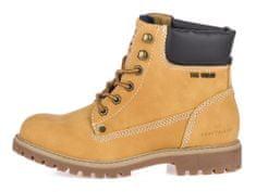 Tom Tailor dámska členková obuv 7990101