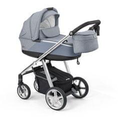 Espiro Next Silver otroški voziček