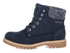 Tom Tailor dámska členková obuv 7990105