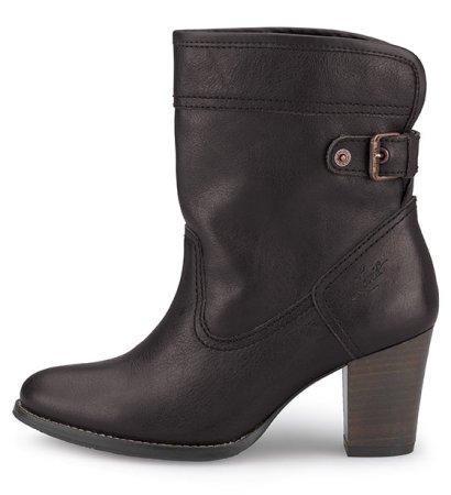 Levi's Dámská módní obuv - čokoládově hnědá, 41