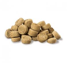 Grau piškoti jagnje/riž za občutljive pse, okrogli, 1,5 kg