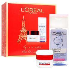 L'ORÉAL PARIS Kosmetická sada pleťové péče Laser X3