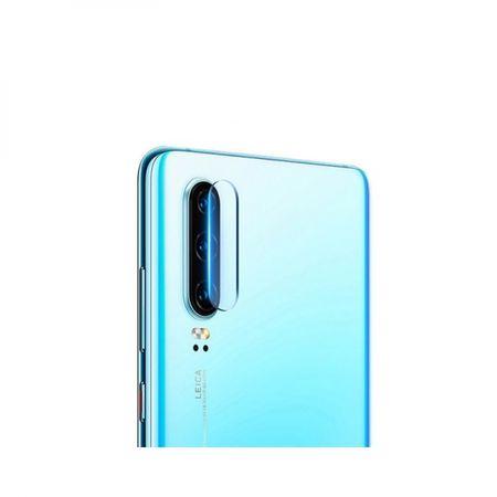 Premium zaščitno kaljeno steklo za zadnjo kamero za Huawei P30