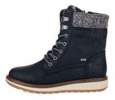 Tom Tailor dámska členková obuv 7992701