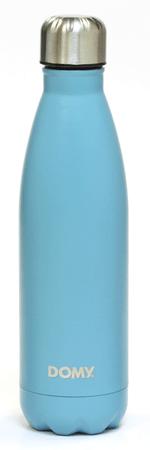 Domy termo steklenica, modra, 500 ml